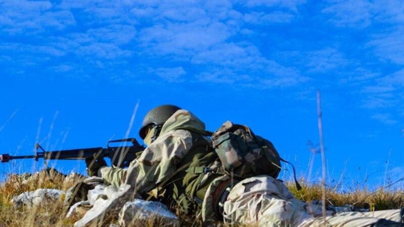 Američki vojnici stigli na vojnu vježbu u BiH