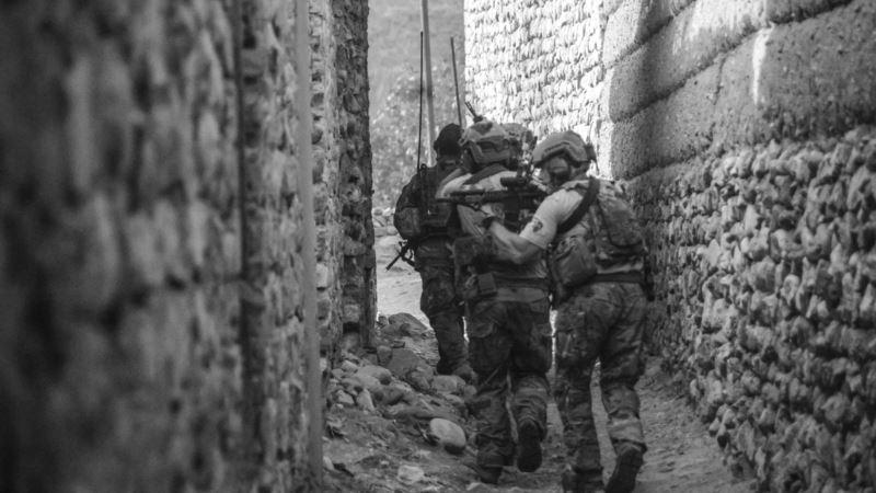 Američki vojnik poginuo u napadu u Avganistanu