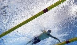 Američkoj štafeti zlato i rekord, peta medalja za Dresela