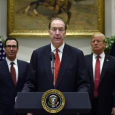 Amerika IZABRALA KANDIDATA: Veliki kritičar Svetske banke postaje njen predsednik?