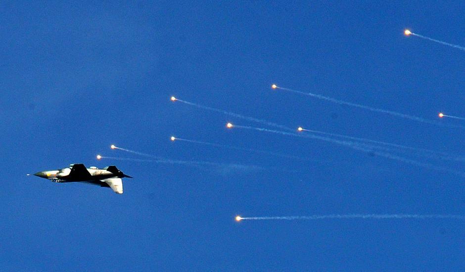 Amerika blokira prodaju izraelskih aviona Hrvatskoj?