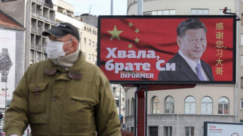 Amerika ili Kina – nova dilema srpske spoljne politike
