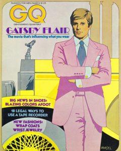 Amerika, knjige i film: Veliki Getsbi – roman koji su ljudi pogrešno shvatili