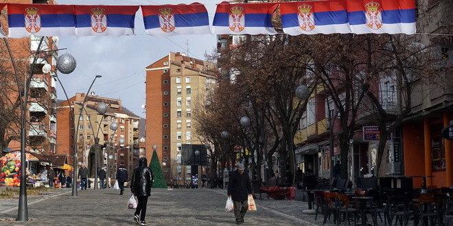 Amerika minira Beograd - preporuke karipskim zemljama da potvrde priznanje Kosova