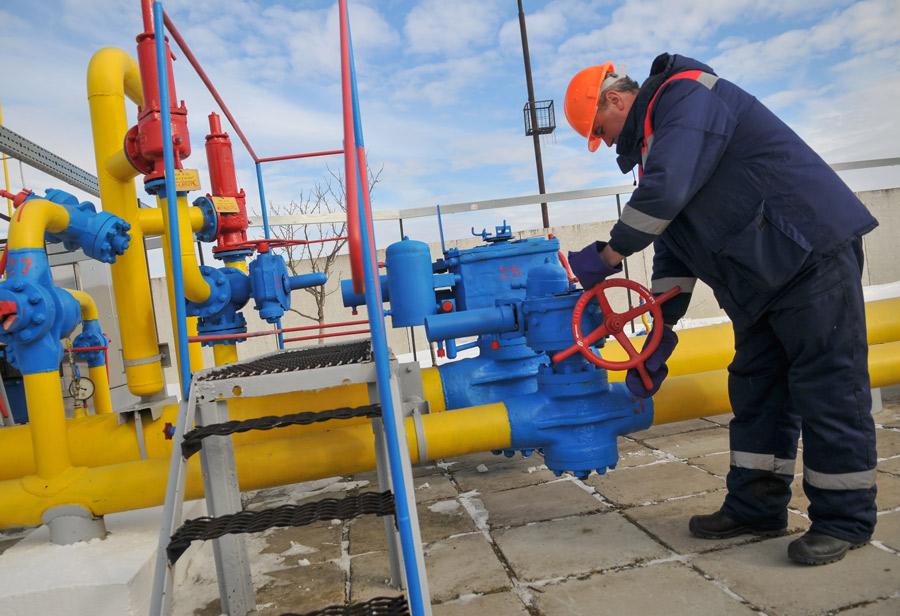 Amerika počela sa isporukama prirodnog gasa Ukrajini
