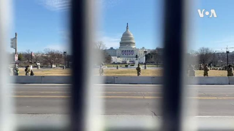 Amerika posle inauguracije: Vreme zalečenja