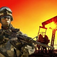 Amerika prodaje našu naftu preko Turske Damask optužio Vašington i Ankaru za sramnu otimačinu