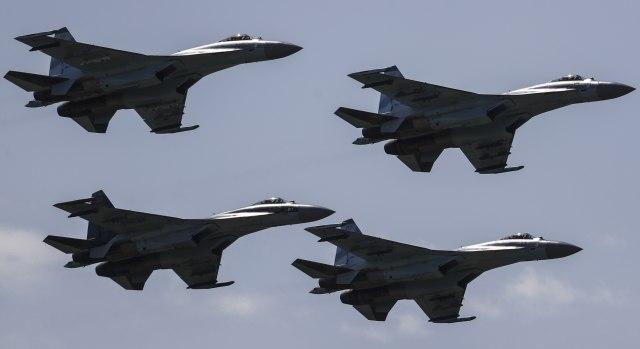 Amerika zapretila Egiptu: Sankcije u slučaju kupovine Su-35