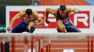 Amerikanac Holovej oborio svetski rekord na 60 metara s preponama
