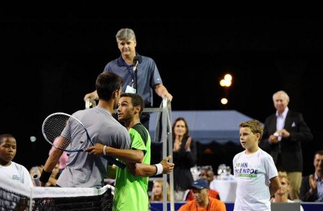 Amerikanac o Đokoviću: Novak nije bio voljen na početku – dobar PR je to preokrenuo
