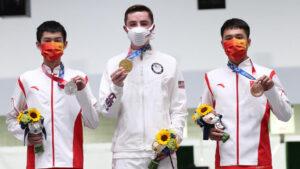 Amerikanac osvojio zlatnu medalju u disciplini vazdušna puška
