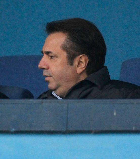 Amerikanac u šoku  Fiorentina dozvolila Ramadaniju štetne ugovore srpskih fudbalera
