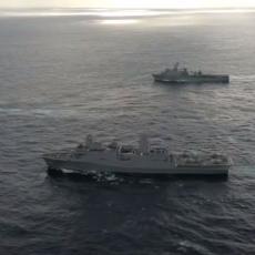 Amerikanci jačaju mornaricu, ulaze u ruske vode! Ruski eksperti upozoravaju, ovo nije vežba