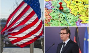 Amerikanci priznali: Kosovo što pre da uđe u UN; Vršimo pritisak na Vučića, ali ne samo na njega!