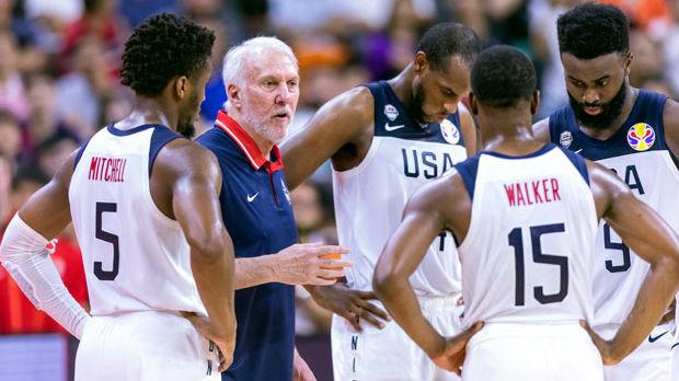 Amerikanci spremaju novi drim tim za Igre u Tokiju