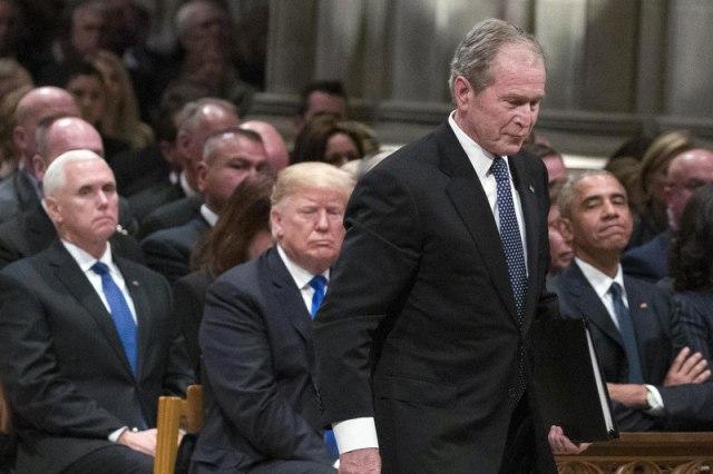 Amerikanci, svi na ovoj fotografiji su vas lagali FOTO