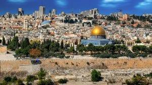 Amerikancima rođenim u Jerusalimu dozvoljen upis Izraela kao mesto rođenja