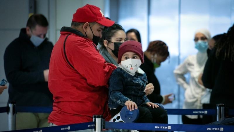 Amerikancima savjetovano da ne putuju u 80% zemalja
