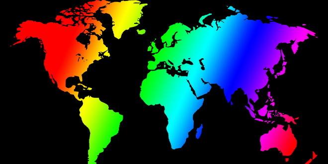 Amerikanizacija je gotova, svet se okreće prema Aziji