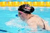 Amerikanka Džejkobi osvojila zlato u trci na 100 metara prsno