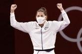 Amerikanka srpskog porekla stigla do olimpijskog zlata