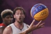 Amerikanke osvojile olimpijsko zlato u basketu
