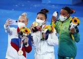 Amerikanki Sanisi Li zlato u višeboju na OI
