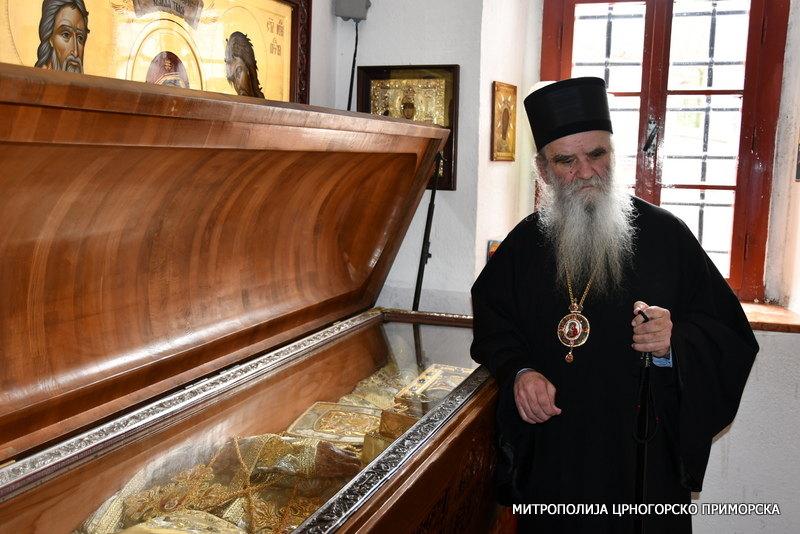 Amfilohije: Crkva je otvorena za dijalog