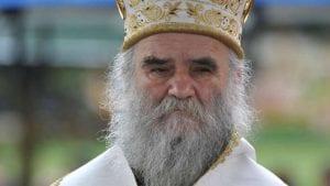 Amfilohije pozvao sve u Crnoj Gori da izađu na izbore