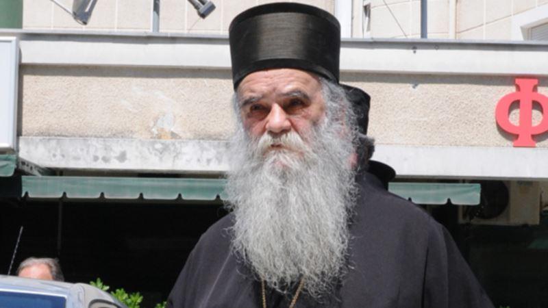 Amfilohije za RSE: Oni koji vode Crnu Goru su neznalice