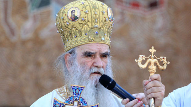 Amfilohije za RTS: Đukanović ne zna šta je crkva jer nije kršten