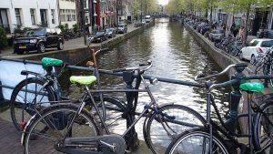 Amsterdam (1): Vetar je upravljao životom