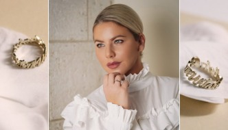 Ana Begić Tahiri bira personalizirani nakit