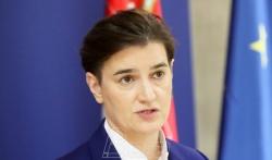 Ana Brnabić: Nova EU metodologija razumnija i jasnija, jako važna finansijska podrška