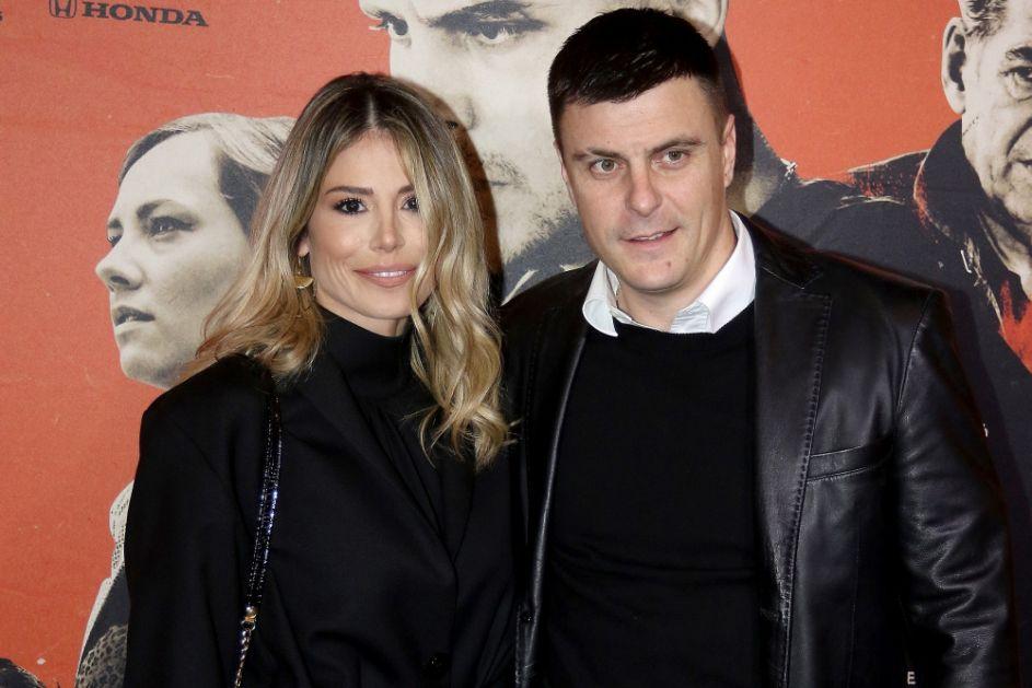 Ana Mihajlovski i Vuk Kostić: Veza na testu zbog pandemije