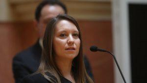 Ana Stevanović: Pašalić se iz zaštitnika gradjana pretvorio u zaštitnika režima