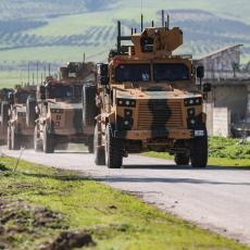 Ankara ima tajni plan? Sirijski stručnjak upozorio na sledeći potez Turske! Moguće novo poprište borbi