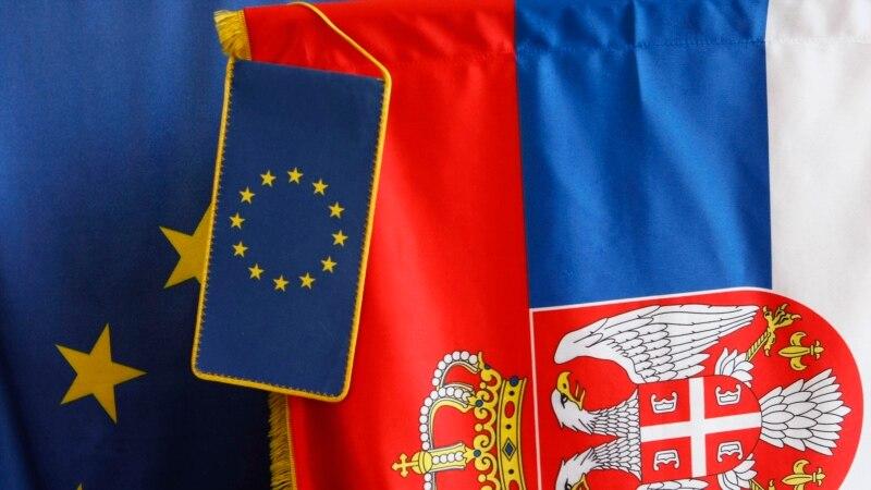 Analitičari: Izveštaj EP pokazuje da Brisel gubi poverenje u Beograd