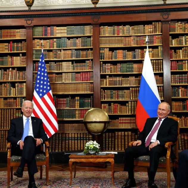 Analiza: Bajden bi da umanji značaj Putina i Rusije na svetskoj sceni