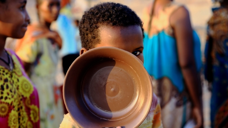 Analiza UN-a: Više od 350.000 osoba u Tigrayu u Etiopiji gladuje