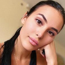 Anastasija Ražnatović objavila privatni VIDEO SNIMAK! Jedan DETALJ je svima privukao veliku pažnju...