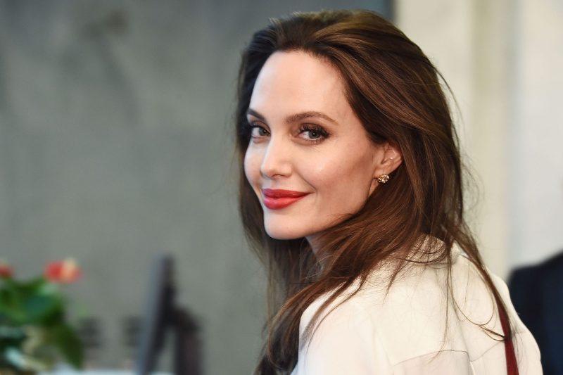 Anđelina Jolie donirala milion dolara za školske obroke za najugroženiju decu