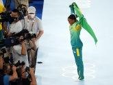 Andrade osvojila zlato u preskoku na OI