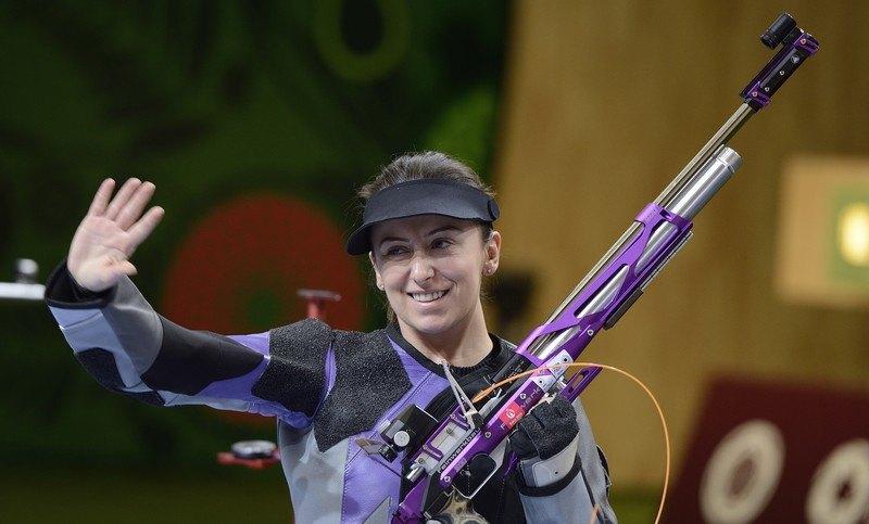 Andrea Arsović osma u finalu gađanja MK puškom trostav