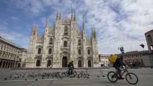 Andrea Bočeli nastupa u nedelju u praznoj Milanskoj katedrali