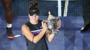 Andresku osvojila US open, prvi grend slem trofej u karijeri