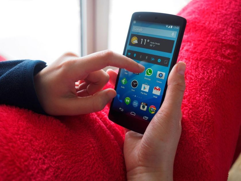 Android 11 ima tajno ime, otkriven slatkiš po kojem je nazvan