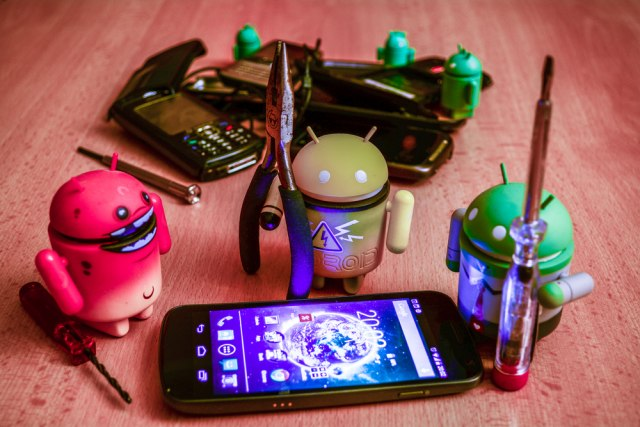Android 11 komplikuje instaliranje aplikacija van Google Play prodavnice