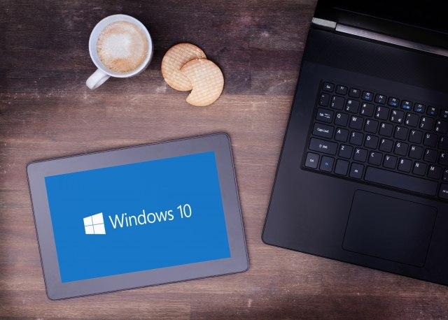 Android aplikacije stižu na Windows 10?