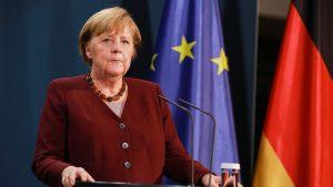 Angela Merkel će se sutra vakcinisati Astrazenekinom vakcinom